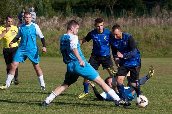 Felieton piłkarski– Po weekendowe retrospekcje