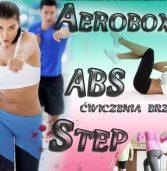 MOSiR zaprasza na aeroboxing, step i abs!  Nowe zajęcia sportowe dla dorosłych!