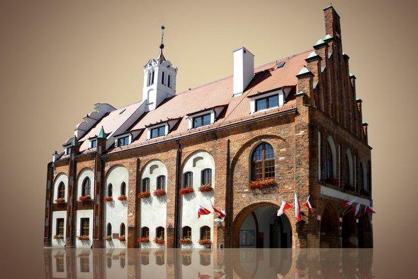 W sobotę odbędzie się uroczysta sesja Rady Miejskiej w Kamieniu Pomorskim