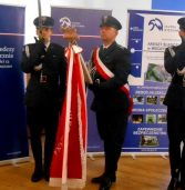 W Kamieniu Pomorskim świętowała Służba Więzienna Okręgowego Inspektoratu w Szczecinie – Nadano liczne awanse i odznaczenia