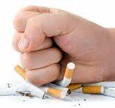 Światowy Dzień Rzucania Palenia Tytoniu – 16 listopada