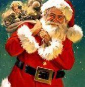 Na zbliżającego się Mikołaja czekają nie tylko dzieci!