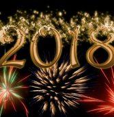Gdzie i kiedy witać będziemy Nowy Rok!