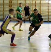 Rekordowa liczba bramek w III kolejce kamieńskiej ligi futsalowej. Na czele dwaj liderzy
