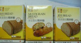 Z tej mąki chleba nie będzie – sterydy w paczkach z Chin