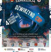 """W weekend odbędą się IV Bałtyckie Mistrzostwa Pomorza, w których tytułu broni kamieńskie """"Repro Service Pol""""!"""