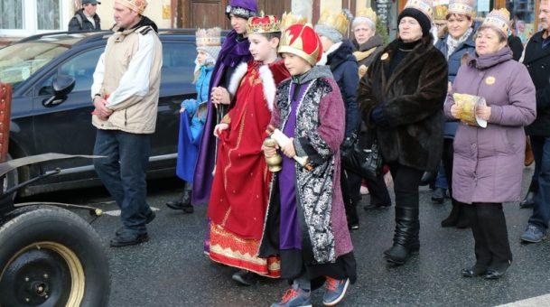 Święto Trzech Króli – Objawienie Pańskie