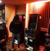 Kolejne automaty wyeliminowane ze szczecińskiego rynku
