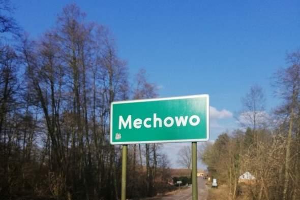 Spotkanie Burmistrza z mieszkańcami Mechowa