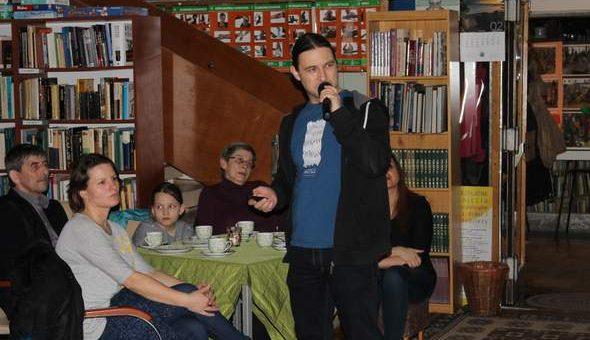 Kurdystan i Chiny oczami Darka Felisiaka i Karola Tomczaka