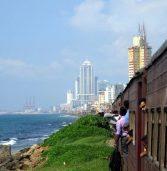 Sputnikiem dookoła Ziemi – Sri Lanka