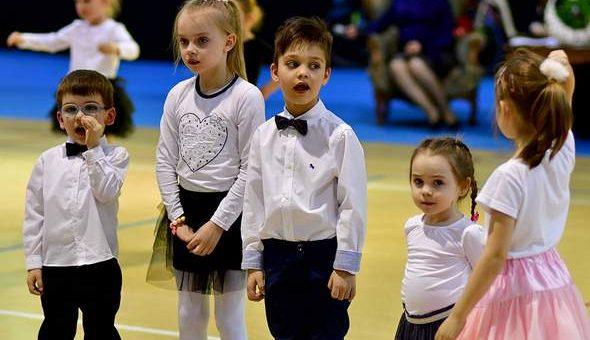XIV Wiosenny Turniej Tańca Sportowego