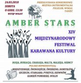 Konkurs i koncerty marcowe Karawany Kultury