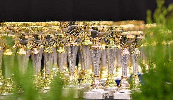 XII Słoneczny Turniej Tańca Sportowego