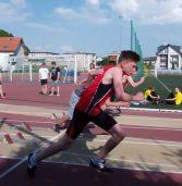 V Zawody z cyklu Międzyzdrojskich Czwartków Lekkoatletycznych