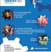 Zagłosuj na Młodzieżową Fabrykę Pasji !!!