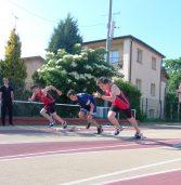 VI Zawody z cyklu Międzyzdrojskich Czwartków Lekkoatletycznych