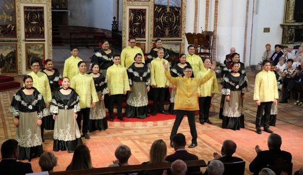Inauguracja 54. Międzynarodowego Festiwalu Muzyki Organowej i Kameralnej