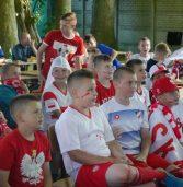 Akademia Piłkarska Gryfa zakończyła sezon 2017/2018