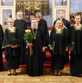 Organy i muzyka cerkiewna