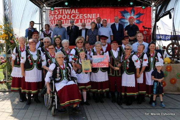 22. Festiwal Współczesnej Kultury Ludowej im. Jana Iwaszczyszyna w Kamieniu Pomorskim zakończony