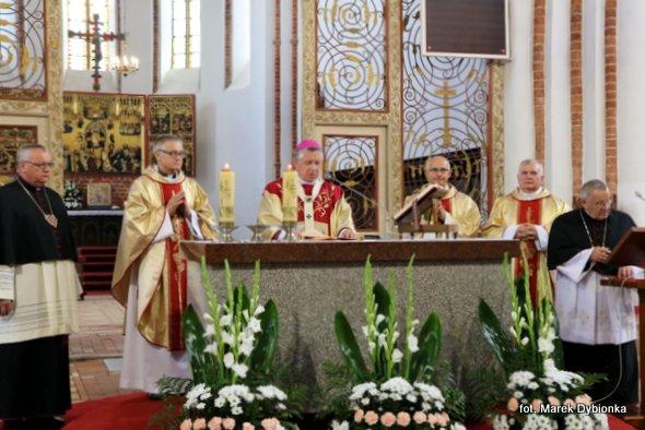 Uroczystość św. Ottona Biskupa z Bambergu