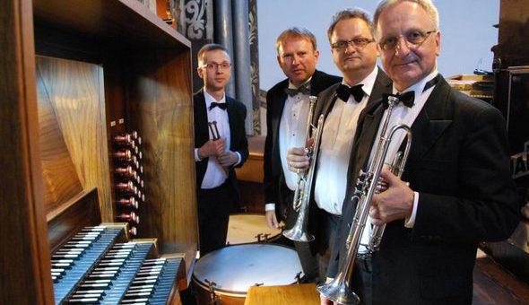 Z kamieńskiego festiwalu: Dwóch organistów i muzyka dawna
