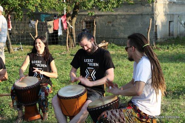 Kulturszok w Niemicy a nie na dzielnicy