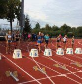 Mistrzostwa Województwa Młodzików w Lekkoatletyce
