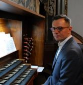 Organy i instrumenty smyczkowe