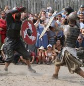 XXIV Festiwal Słowian i Wikingów, to już historia…