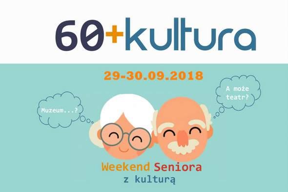 """""""60+ Kultura"""" w MHZK"""