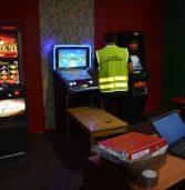 Kolejne automaty do gier i wyroby tytoniowe wyeliminowane z rynku
