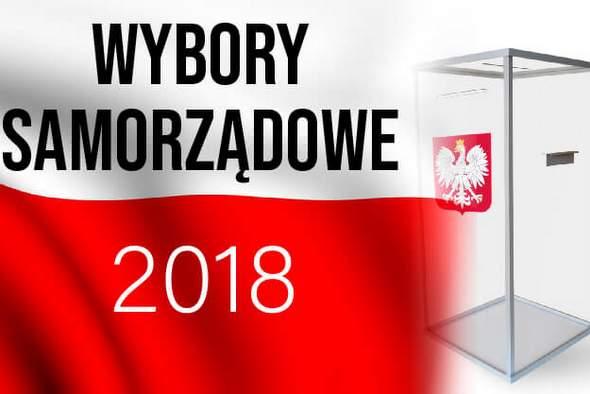 Wybory samorządowe 2018 – Rada Powiatu w Kamieniu Pomorskim
