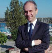 Minęły już 4 lata od zakończenia przeze mnie  kadencji na stanowisku burmistrza Kamienia Pomorskiego.