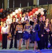 FOCUS Na Mistrzostwach i Pucharze Województwa