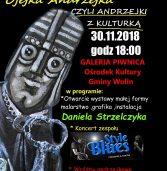 O jejku Andrzejku – czyli Andrzejki z kulturką w Wolinie