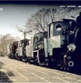 Nowy serwis internetowy wystawy Zachodniopomorskich Kolei Dojazdowych w Gryficach