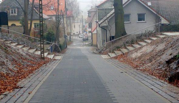 Zrewitalizowany Park Miejski im. Papieża Jana Pawła II