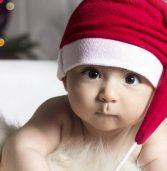 Słodkie Święta malucha bez dodatku cukru