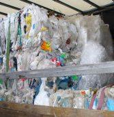 Prawie 47 ton odpadów z Niemiec zatrzymano na granicy