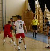 Poznaliśmy półfinalistów Kamieńskiej Amatorskiej Ligi Futsalu