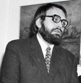 Stefan Jędrzejewski  (1942-2019)