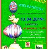 Woliński Jarmark Wielkanocny – 13.04.2019r