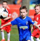 Pora wyłonić największe piłkarskie talenty z województwa zachodniopomorskiego!