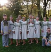 Karawana Kultury – Dzieci Dzieciom