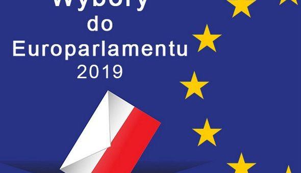 PiS deklasuje konkurentów w wyborach do Europarlamentu
