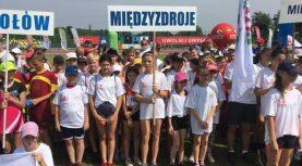 Finał Ogólnopolski Czwartków Lekkoatletycznych w Łodzi