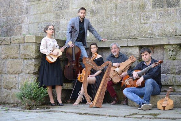"""""""Domenique's Consort""""- Zespół Muzyki Dawnej z koncertem w kamieńskiej katedrze"""