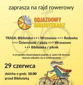 Nowa data rajdu rowerowego